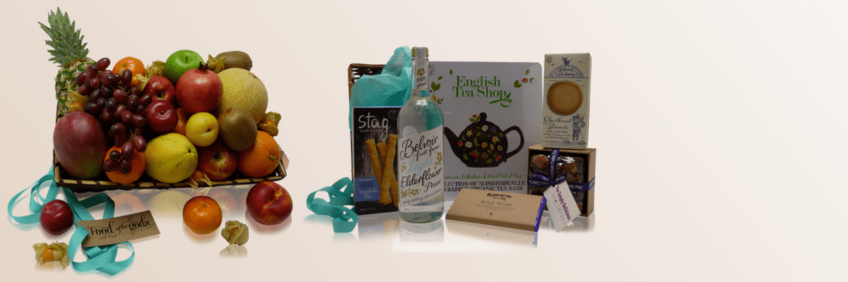 Alcohol Free Gift Hampers