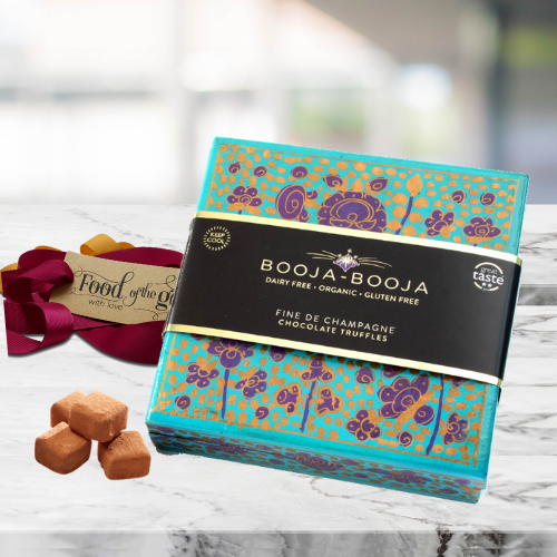 Booja Booja Artists Collection Champagne Truffles