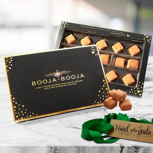 Booja Booja Award Winning Truffles