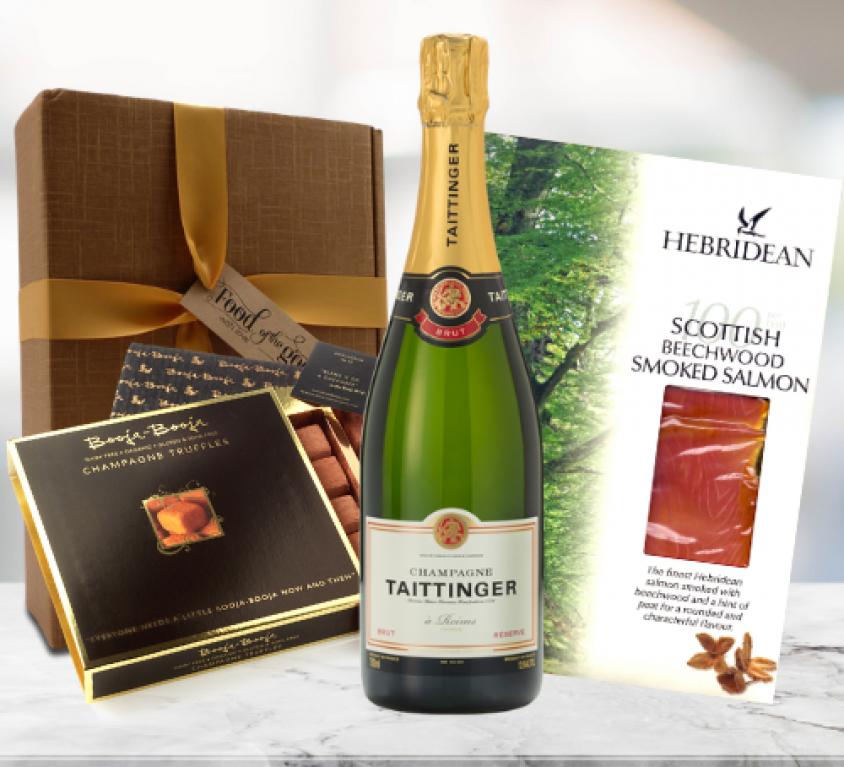 Classic Celebration Gift Box