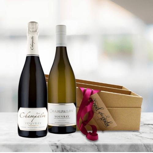 Chenin Blanc Wine Gift