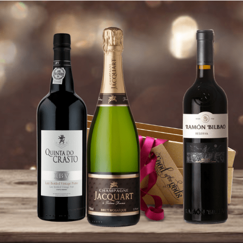 Corporate Wine Hamper