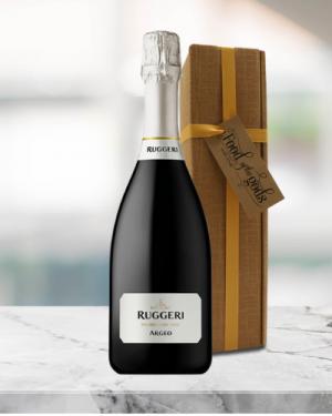 Classic Prosecco Wine Gift