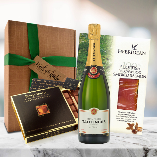 buy food and wine gifts