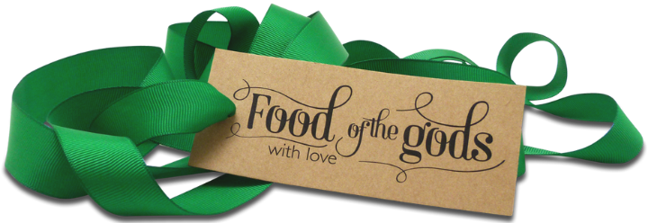 sustainable food and wine gift hampers