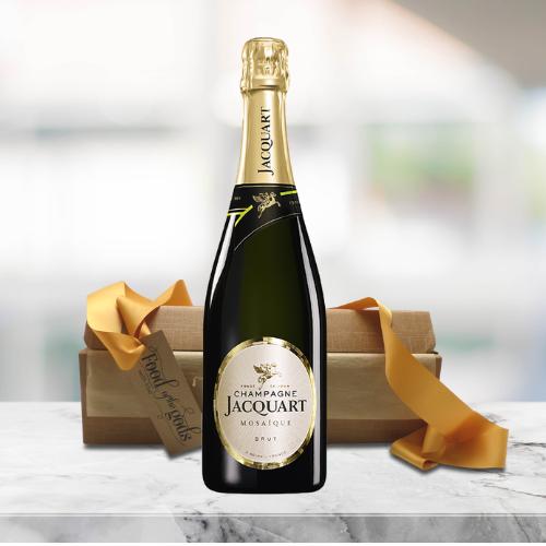 Jacquart Champagne Gift