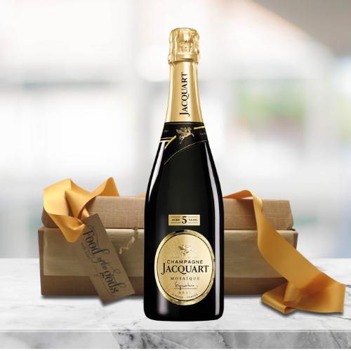 Jacquart Signature Champagne Gift