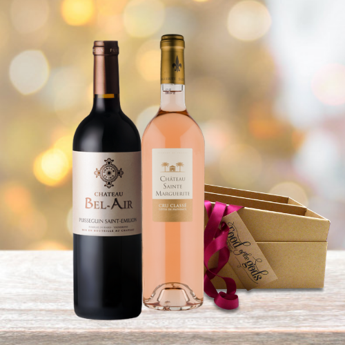 Wine Gift For Her