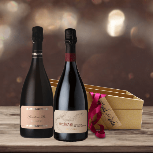 Luxury Prosecco Hamper