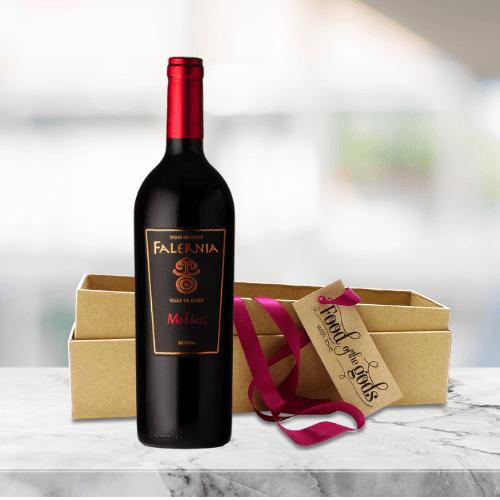malbec wine gift