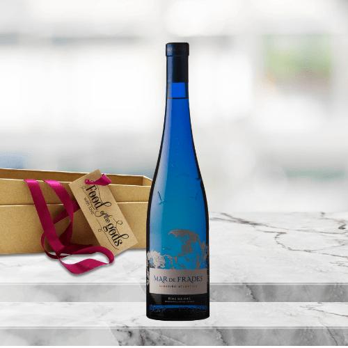 Mar de Frades Wine Gift
