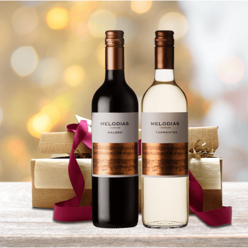New World Wine Gift