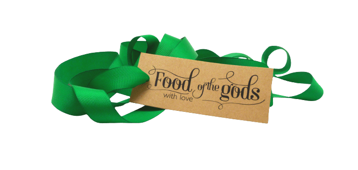 about us food of the gods