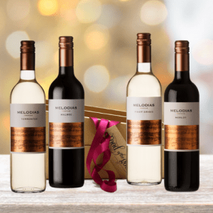 Party Wine Hamper