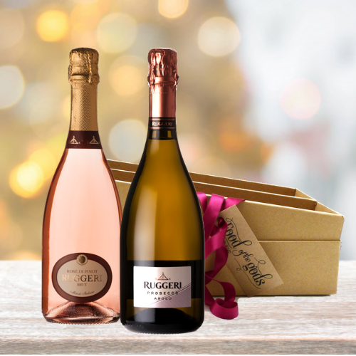 Prosecco Wine Gift Set