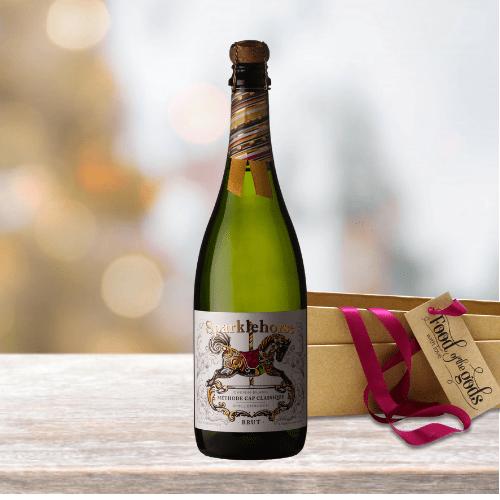 Sparkling White Wine Gift