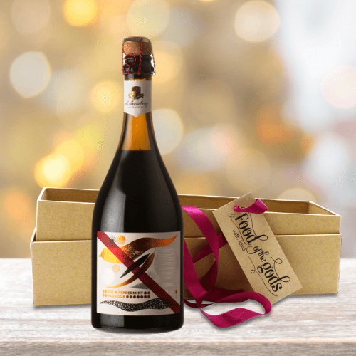 Sparkling Red Wine Gift