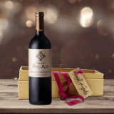 french red wine gift set