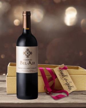 St Emilion Wine Gift