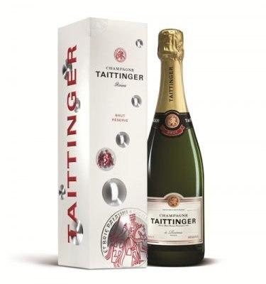 tattinger brut reserve champagne