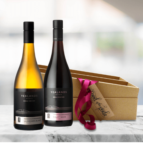 Sustainable Wine Gift